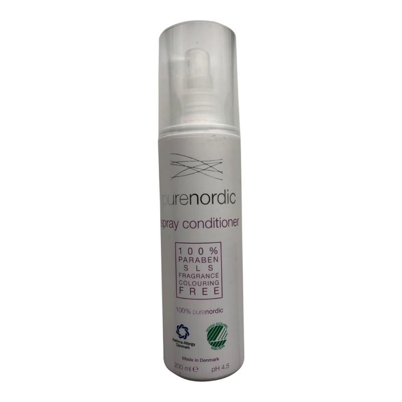Pure Nordic Conditioner Spray