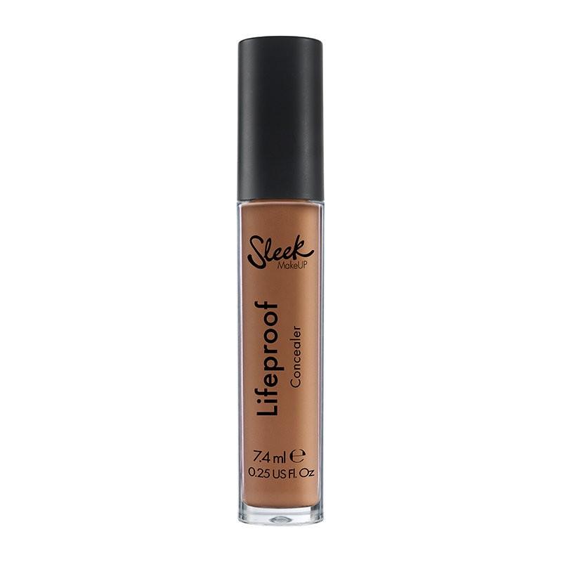 Sleek Makeup Lifeproof Concealer 07 Caramel Latte