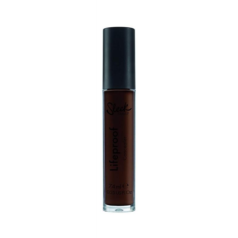 Sleek Makeup Lifeproof Concealer 12 Espresso Shot