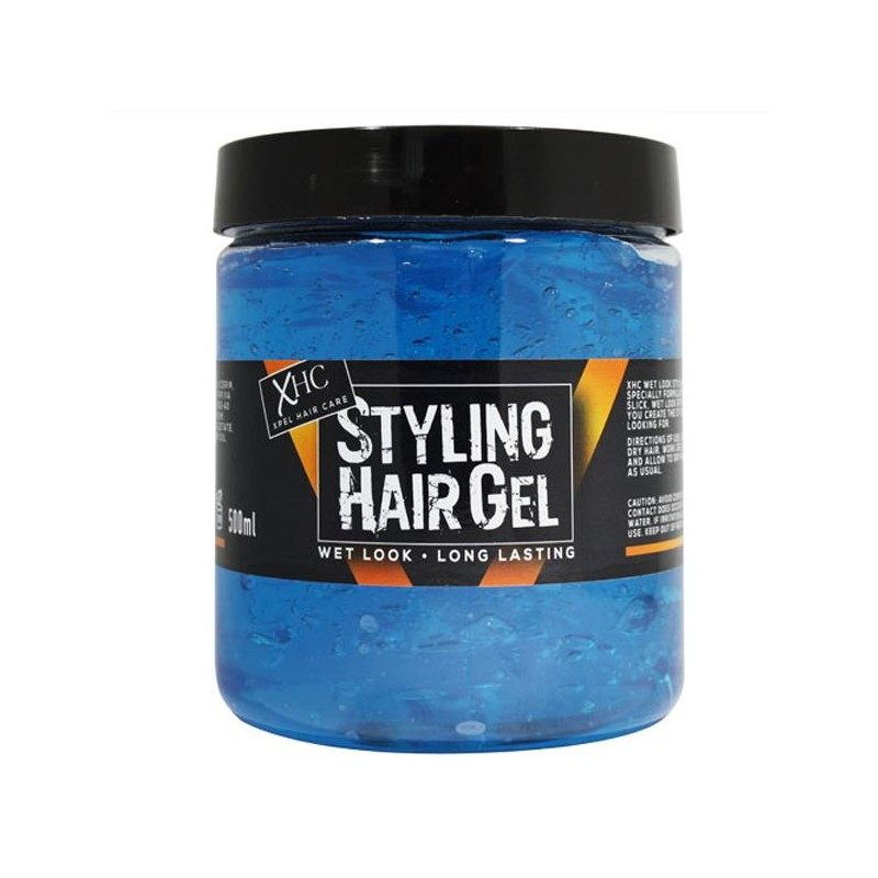 XHC Wet Look Styling Gel