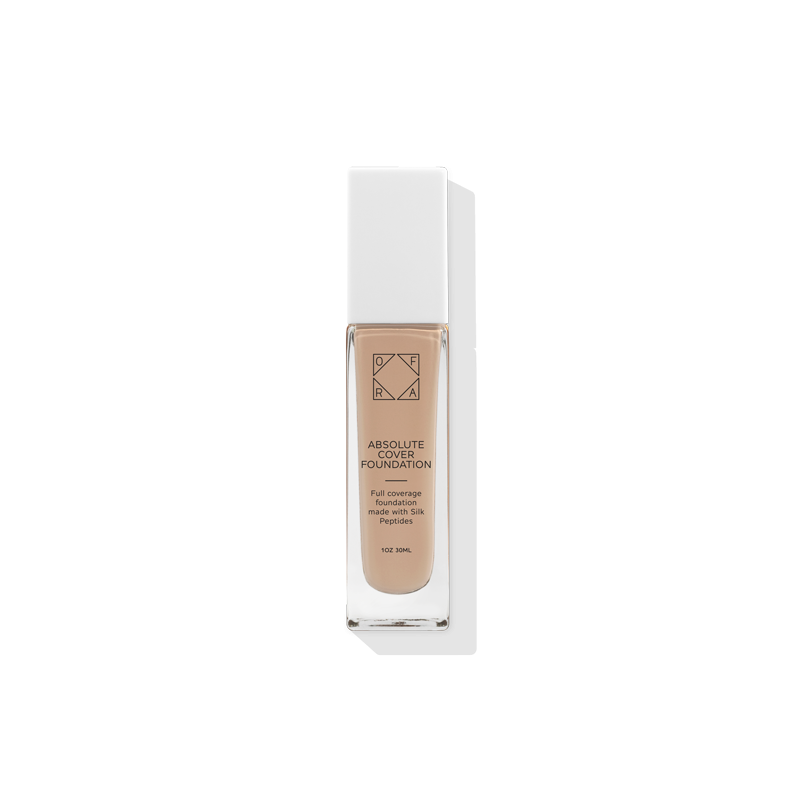 Ofra Absolute Cover Silk Foundation 03