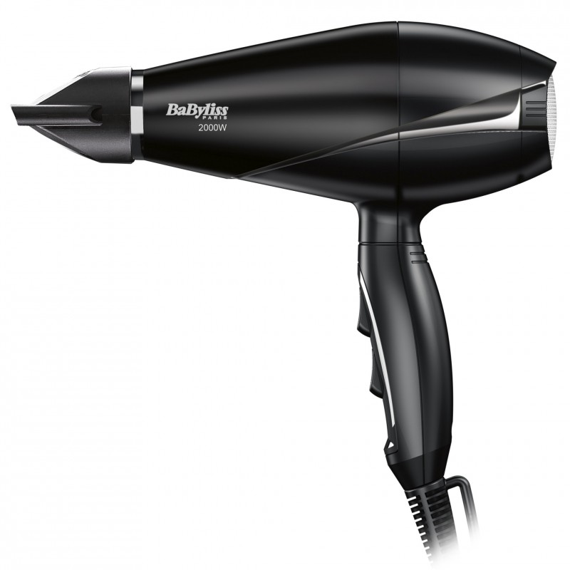 Babyliss PRO Light Hair Dryer 6604E