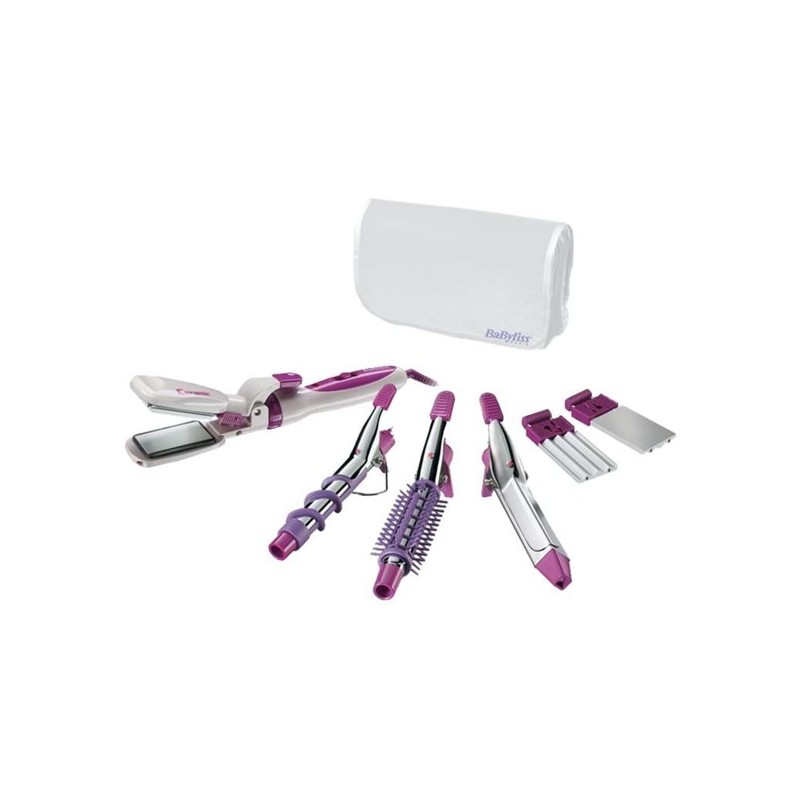 Babyliss Fun Style 8in1 2020CE