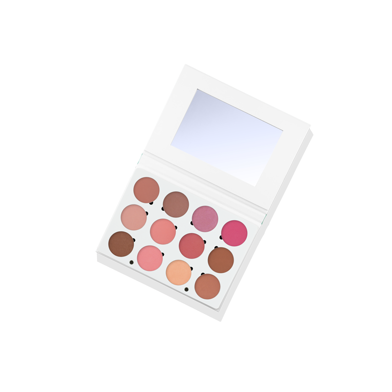 Ofra Professional Blush Palette
