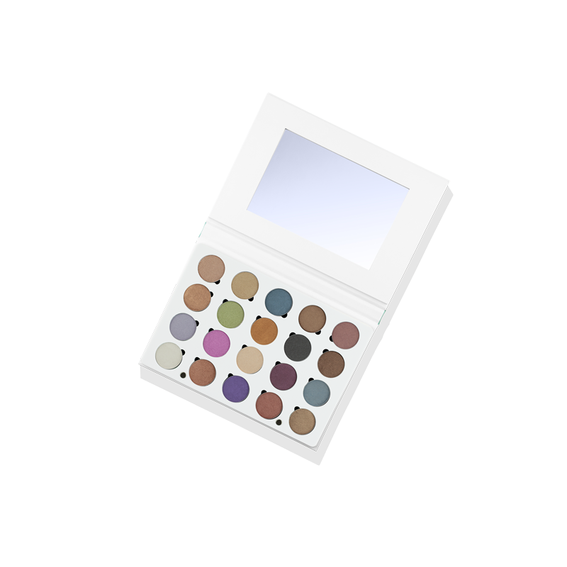 Ofra Professional Eyeshadow Palette Dazzling Diamonds