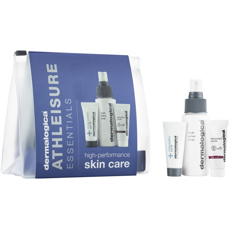 Dermalogica Athleisure Essentials