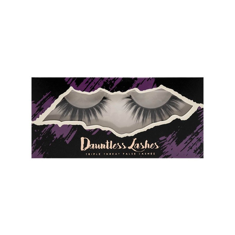 LASplash Dauntless Lashes Diva