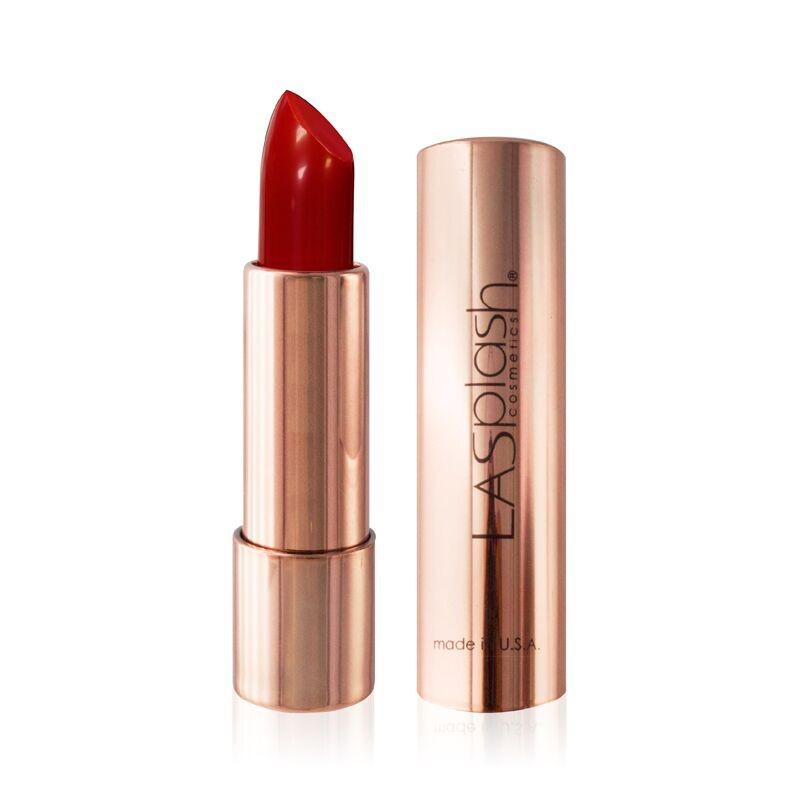 LASplash Golden Gatsby Lipstick Betty