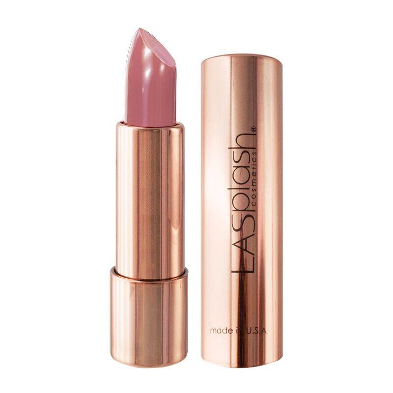 LASplash Golden Gatsby Lipstick Coco
