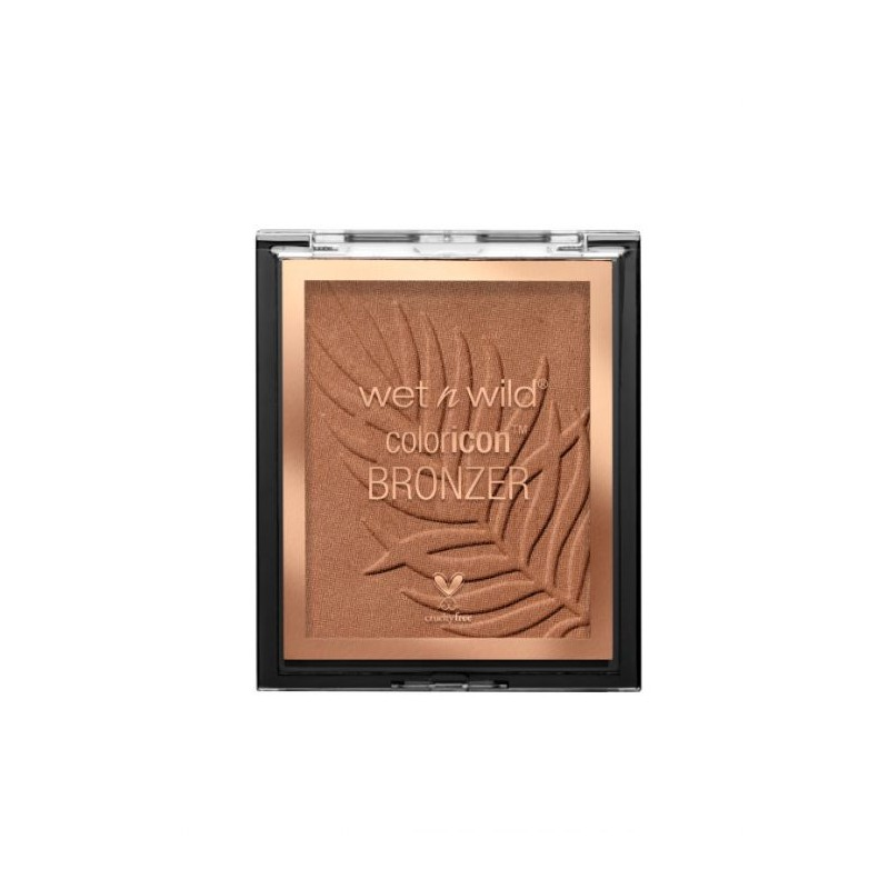 Wet 'n Wild Color Icon Bronzer What Shady Beaches
