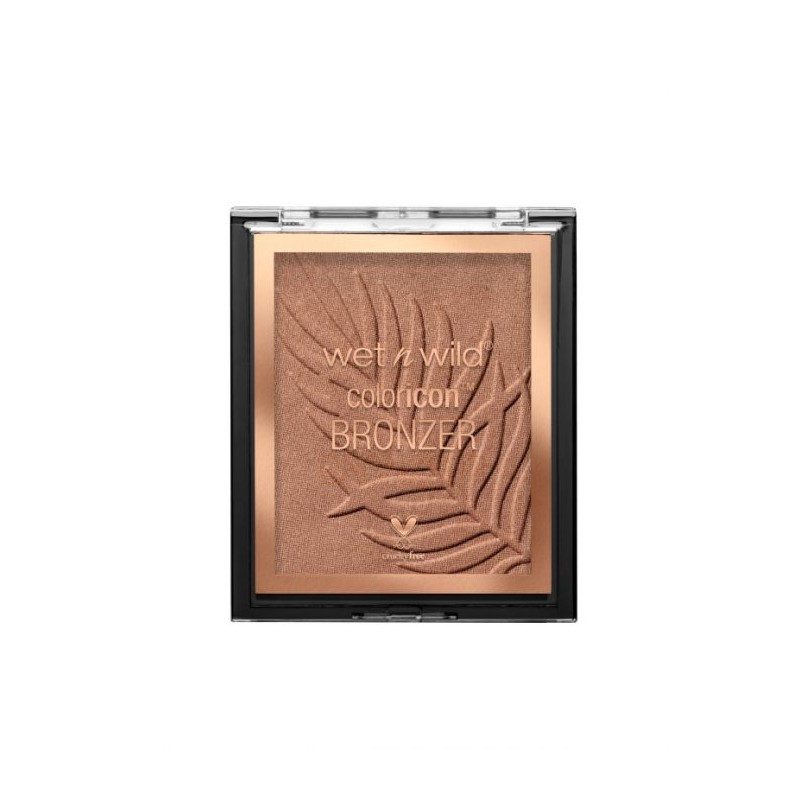 Wet 'n Wild Color Icon Bronzer Sunset Striptease
