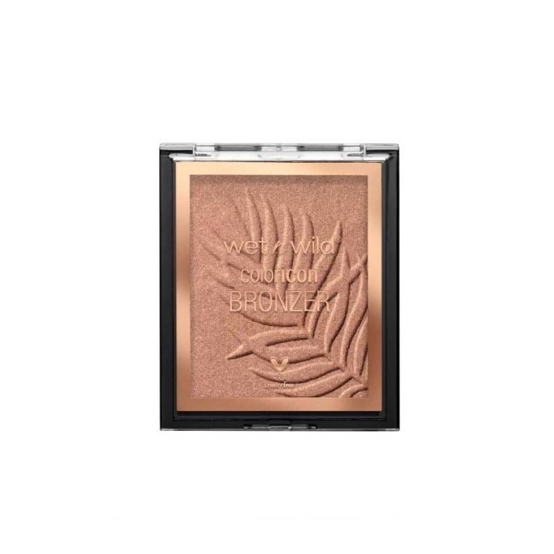 Wet 'n Wild Color Icon Bronzer Palm Beach Ready