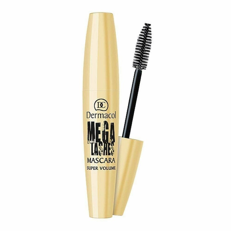Dermacol Mega Lashes Super Volume Mascara Blue