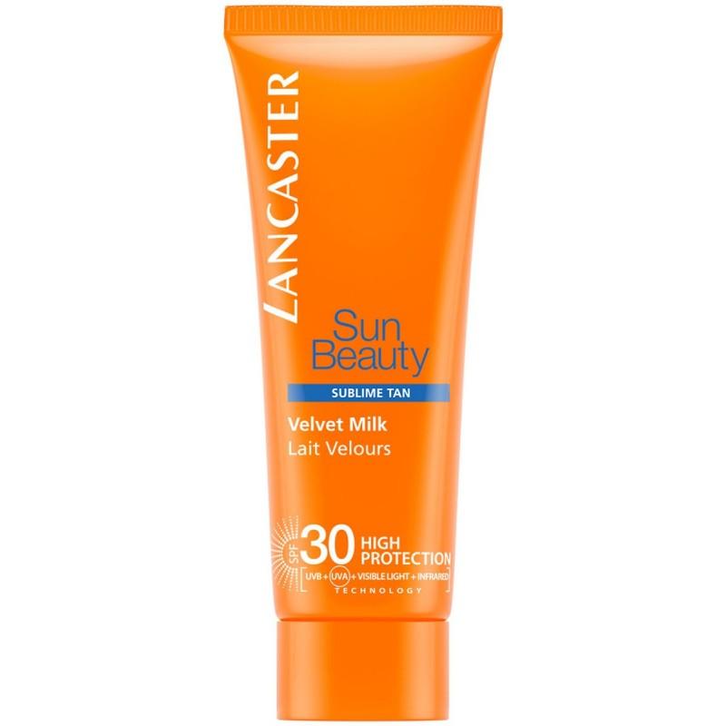 Lancaster Sun Beauty Sublime Tan Velvet Milk SPF30
