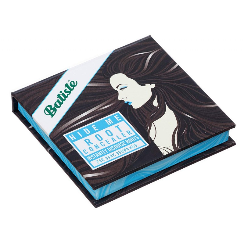 Batiste Root Concealer Dark Brown