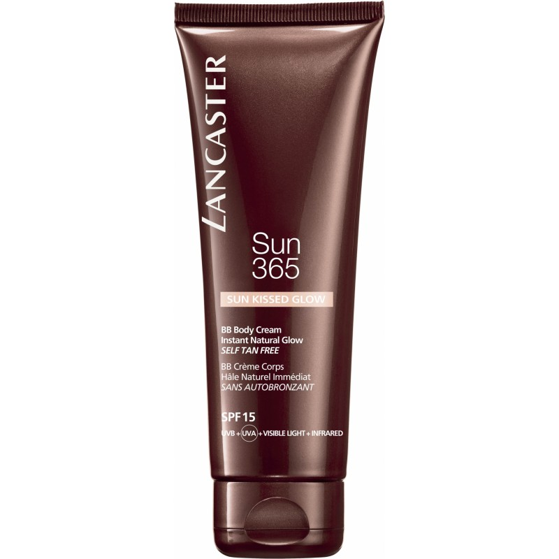 Lancaster Sun 365 Sun Kissed Glow BB Body Cream SPF15