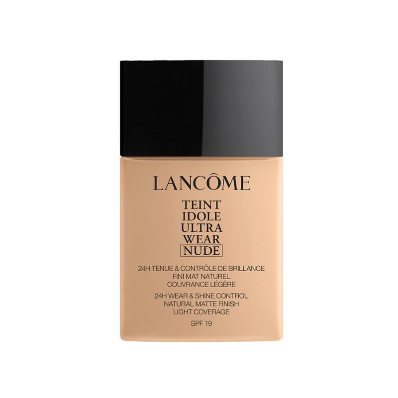 Lancôme Teint Idole Ultra Wear Nude Foundation 10 Beige Porcelaine