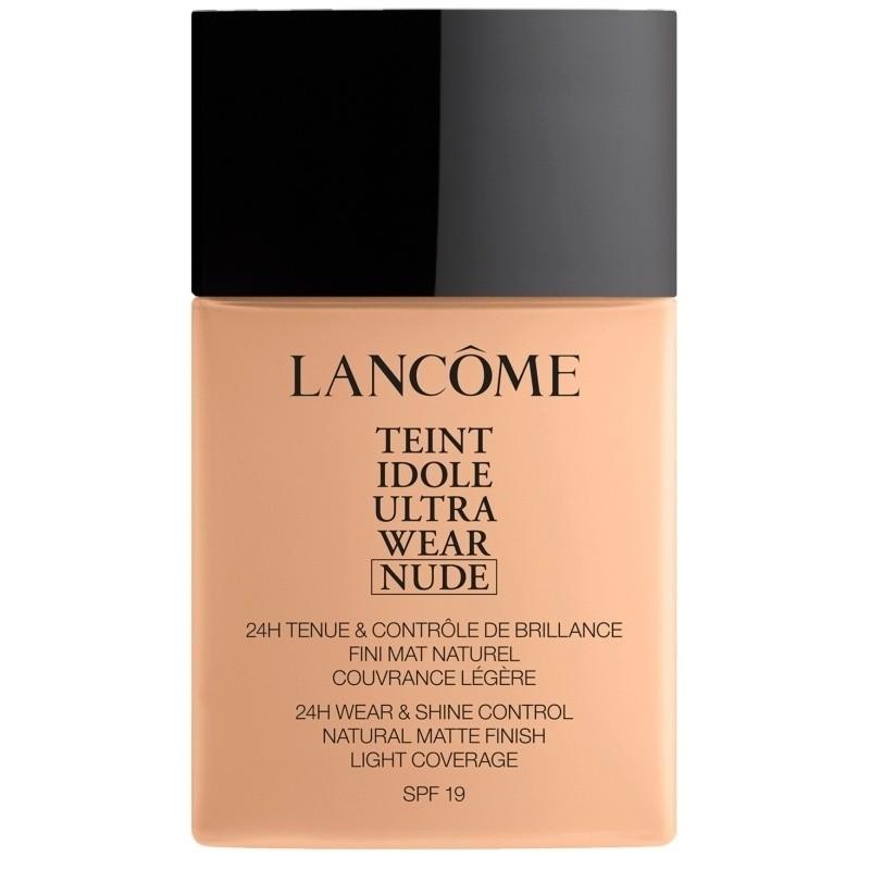 Lancôme Teint Idole Ultra Wear Nude Foundation 01 Beige Albatre
