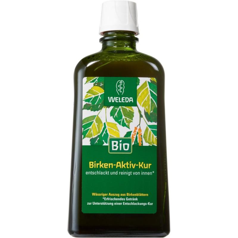 Weleda Bio Birch Active Juice