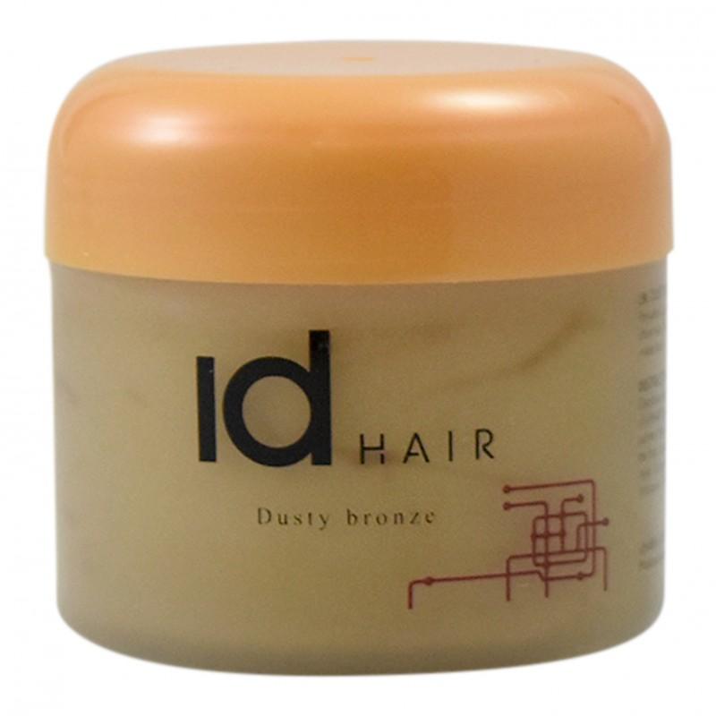IdHAIR Id Wax Dusty Bronze