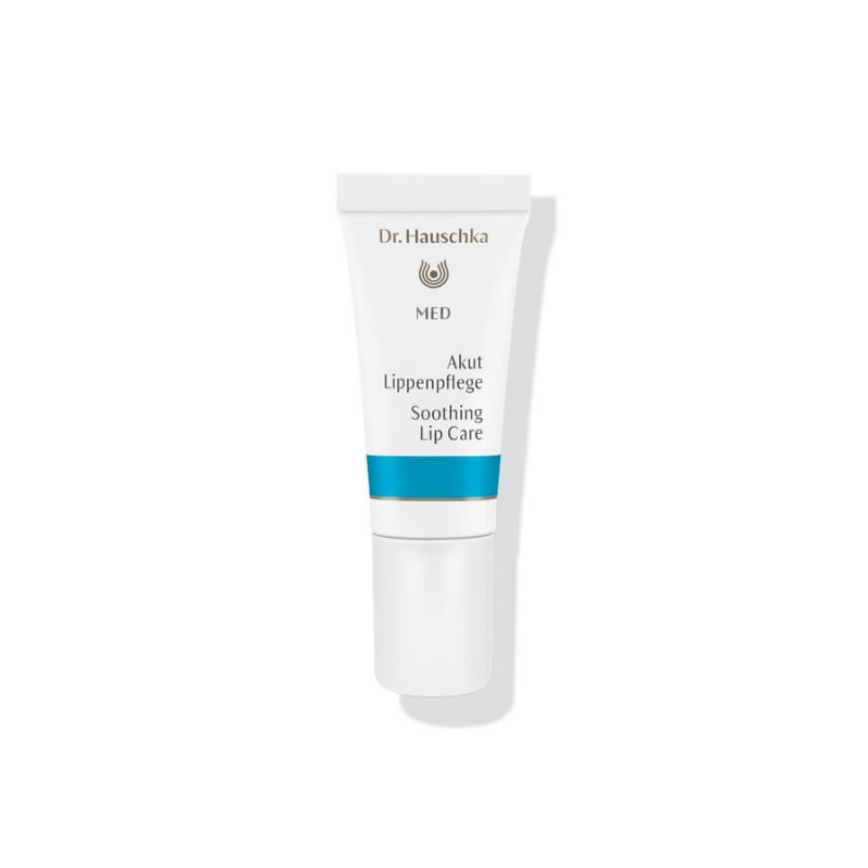 Dr. Hauschka Med Soothing Lip Care