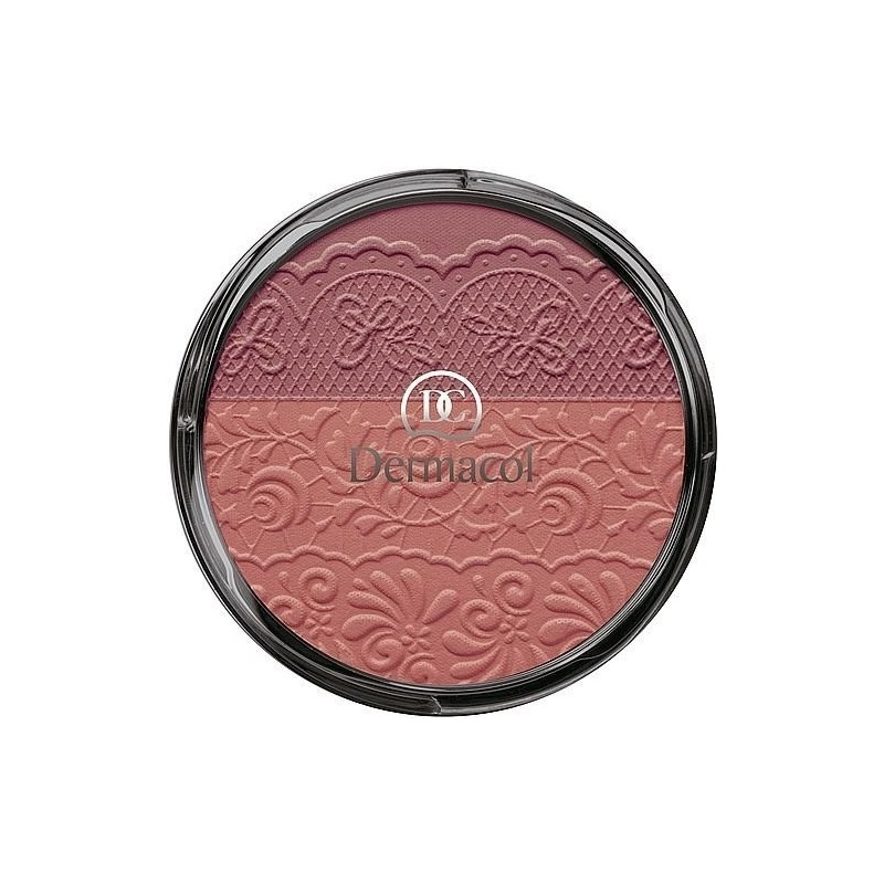 Dermacol Duo Blush 02