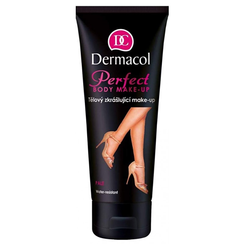 Dermacol Perfect Body Make-Up Pale