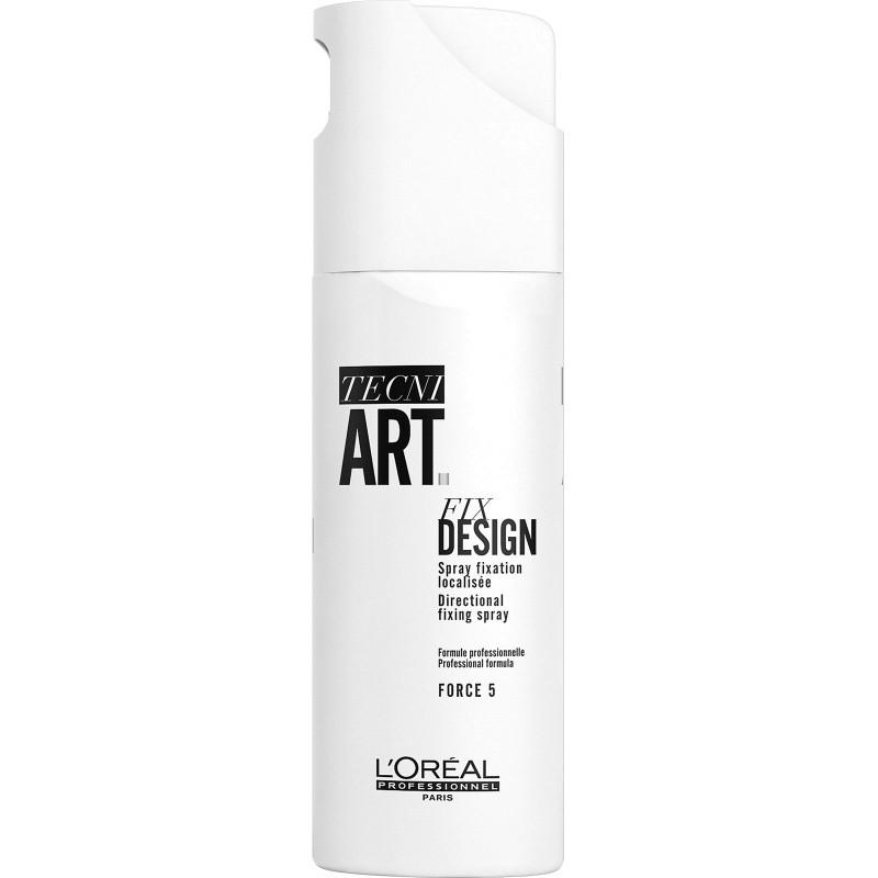 L'Oreal Tecni Art Fix Design Spray