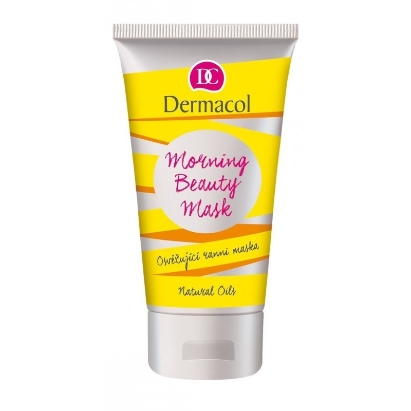 Dermacol Morning Beauty Mask