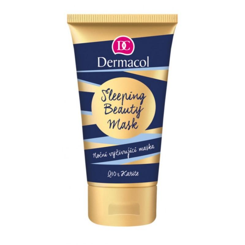 Dermacol Sleeping Beauty Mask