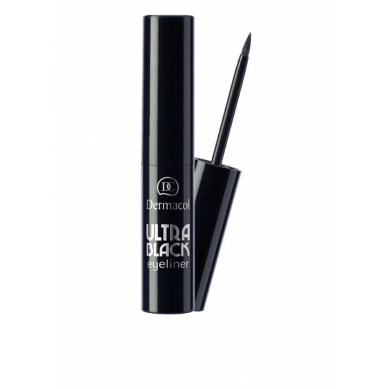 Dermacol Ultra Black Eyeliner