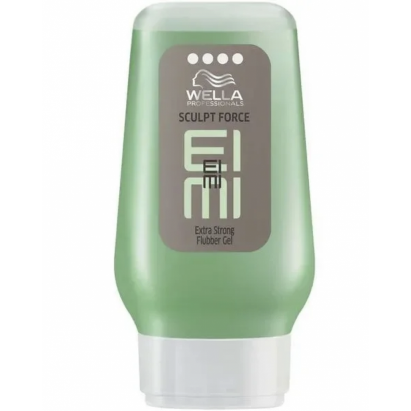 Wella Eimi Sculpt Force Extra Strong Flubber Gel