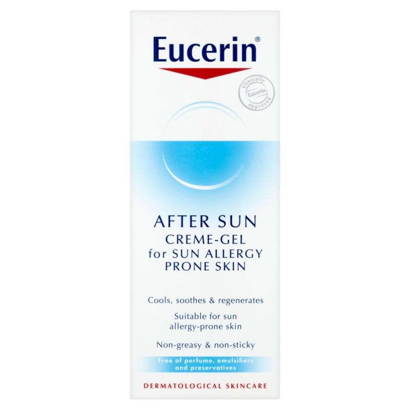 Eucerin After Sun Creme-Gel