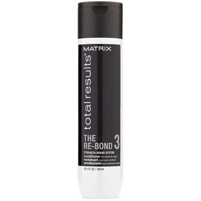 Matrix Total Results The Re-Bond 3 Conditioner