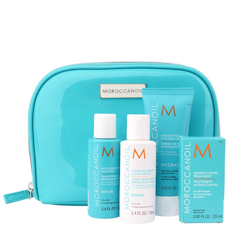 Moroccanoil Destination Repair Set