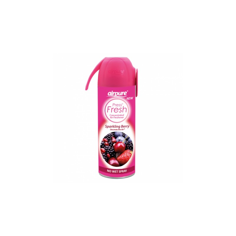 Airpure Fresh Sparkling Berry