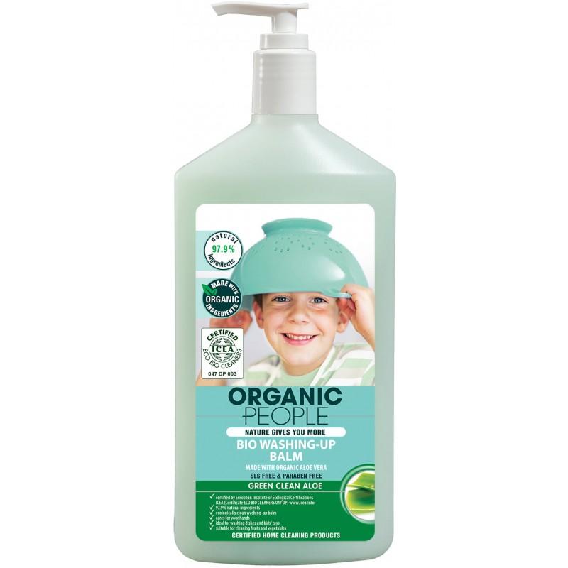 Organic People Bio Washing Up Balm