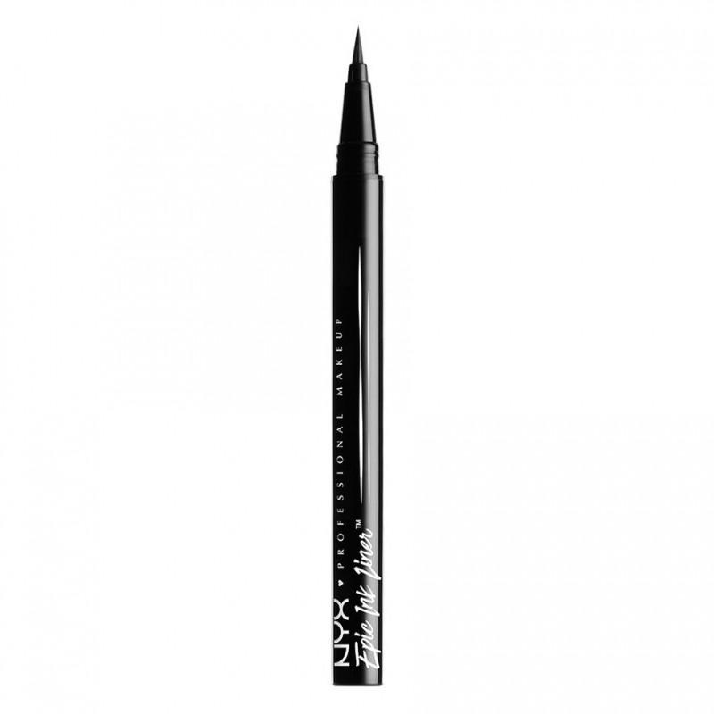 NYX Epic Ink Liner 01 Black