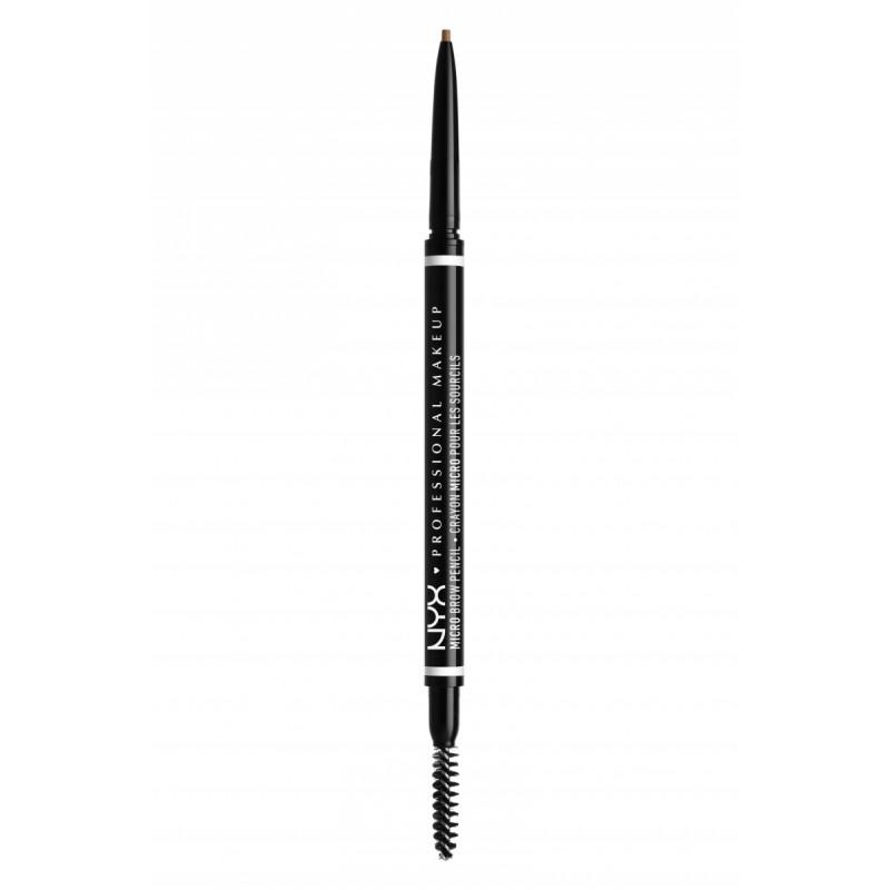 NYX Micro Brow Pencil Taupe