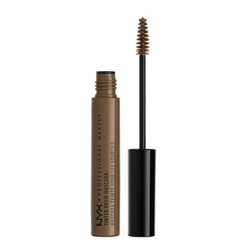 NYX Tinted Brow Mascara Brunette