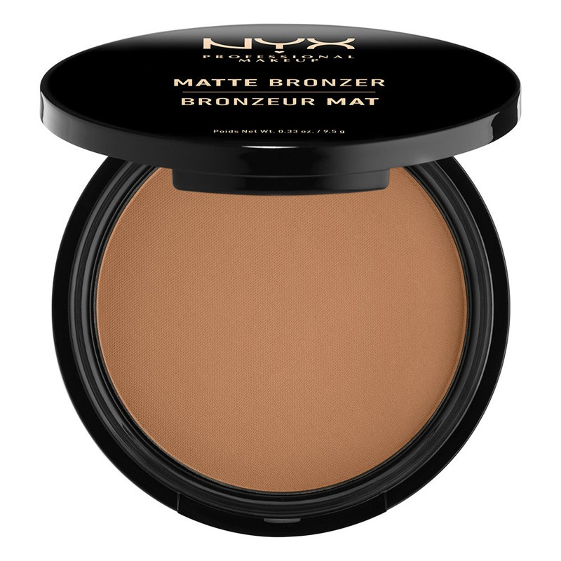 NYX Matte Body Bronzer Deep Tan