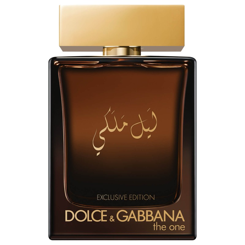 Dolce & Gabbana The One For Men Oud Royal Night EDP