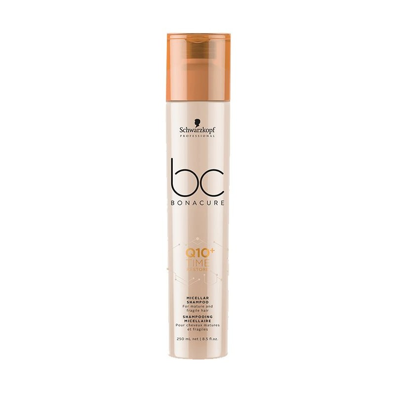 Schwarzkopf Bonacure Q10 Time Restore Shampoo