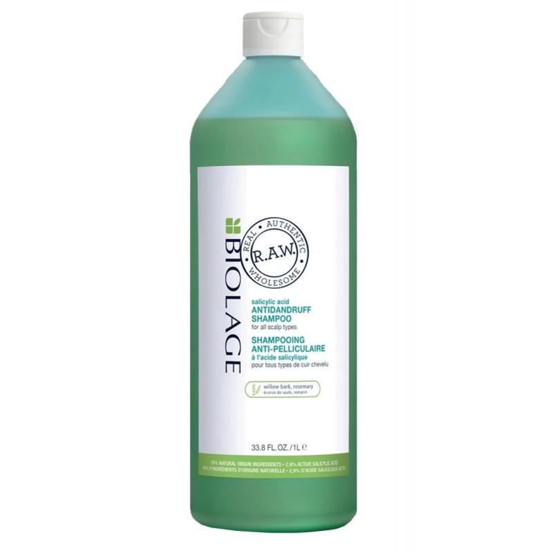 Matrix RAW Anti Dandruff Shampoo
