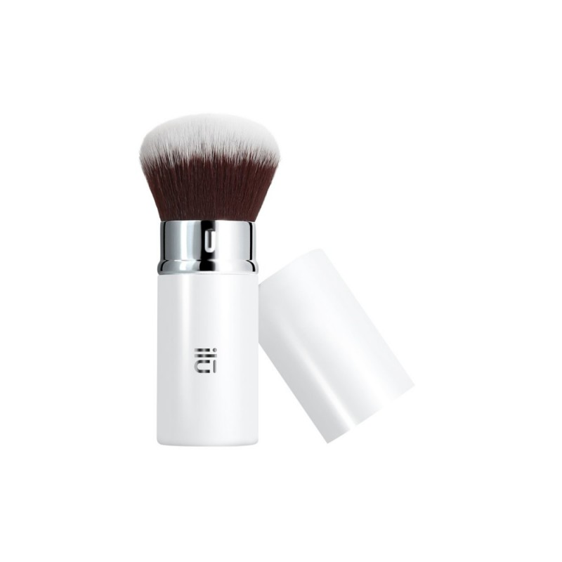 ilū Retractable Kabuki Brush 201