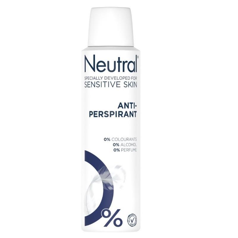 Neutral Sensitive Deospray