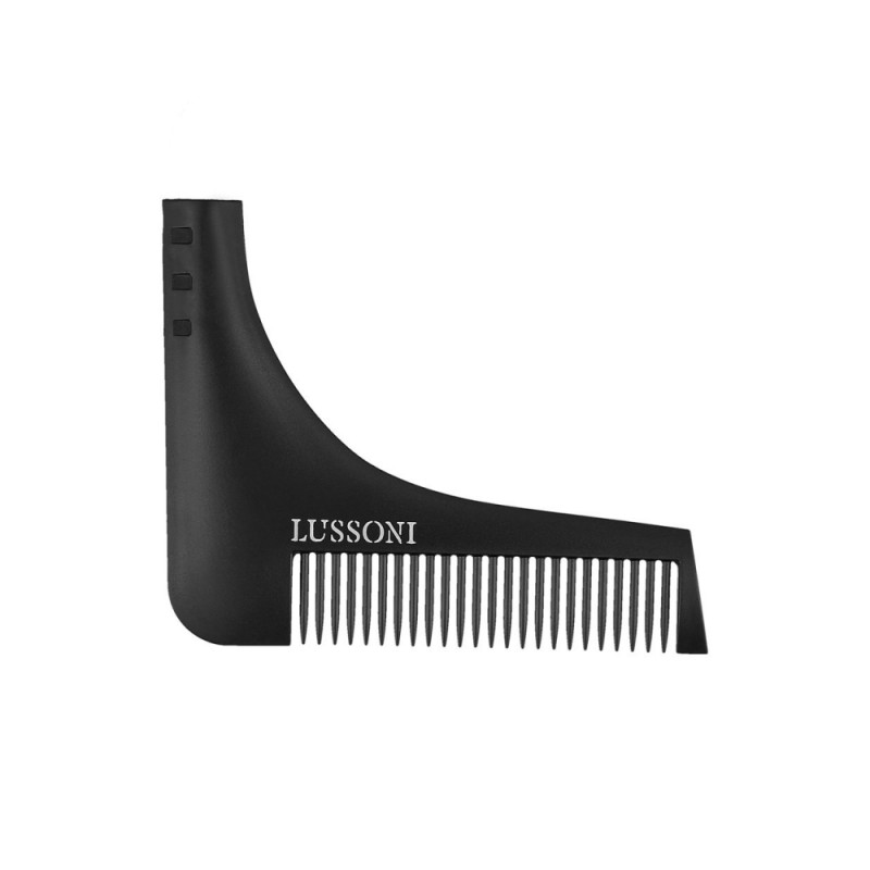 Lussoni BC 600 Barber Comb