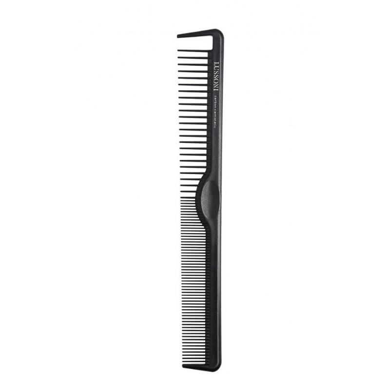 Lussoni CC 108 Barber Comb