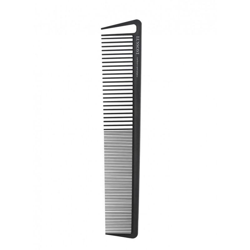Lussoni CC 112 Cutting & Detangling Comb