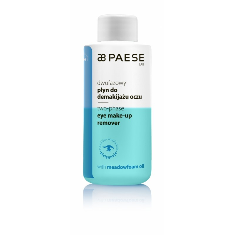 Paese Two-Phase Eye Makeup Remover